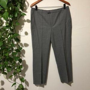 J. Crew Tollegno 1900 Wool Eaton Boy Trouser 10